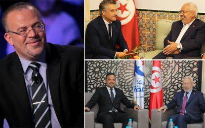 Samir Dilou : «Ennahdha, Qalb Tounes et Al-Karama voteront la confiance au gouvernement Jemli»