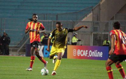 Espérance de Tunis : 4 joueurs hors service contre AS Vita Club