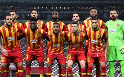 Super-coupe d'Afrique : l'Espérance avec 29 joueurs mardi prochain à Doha