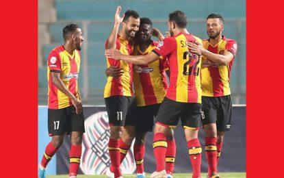 Super-coupe d'Afrique : les 28 joueurs de l'Espérance de Tunis pour Doha