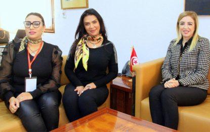 Femme tunisienne Prestige et grâce, l'association qui couronne les «oubliées»