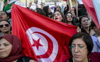 La Tunisie a toujours été portée par ses femmes courages