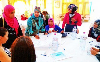 Cawtar organise, à Gafsa, une formation sur le «leadership transformatif» au profit des jeunes femmes