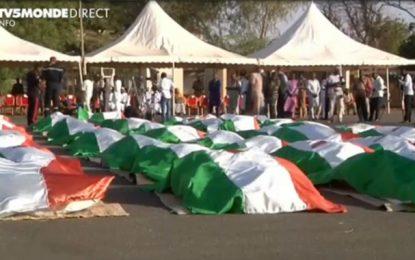 Face aux coups de boutoir des jihadistes, le G-5 Sahel se rebiffe
