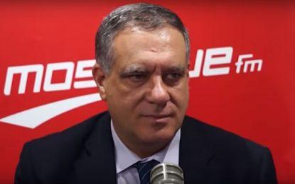 Ghazi Chaouchi : Hichem Mechichi a largement contribué à la situation actuelle