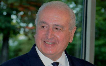 Conférence à Tunis : La diplomatie économique selon Ghazi Mabrouk