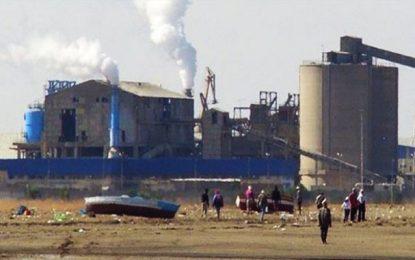 Environnement : Alerte aux gaz toxiques à Gabès