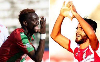 Ligue 1 : Club africain et Stade tunisien, la vertu de l'abnégation