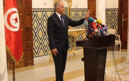 Nouveau gouvernement : Silence, Jemli continue de lire les CV !
