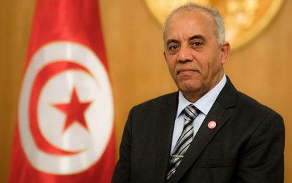 Habib Jemli : Le gouvernement sera présenté à l'Assemblée la semaine prochaine