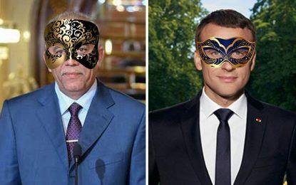 Ce que Habib Jemli a en commun avec Emmanuel Macron
