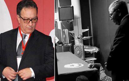 Hafedh Caïd Essebsi veut relancer Nidaa Tounes : Quel rôle pour Abdelkarim Zbidi ?