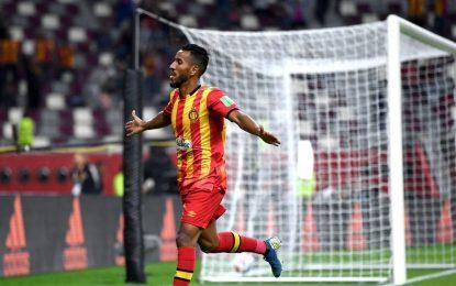 Ligue 1 : Carton de l'Espérance, Elhouni à la baguette