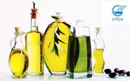 Crise de l'huile d'olive : l'Utica prend position