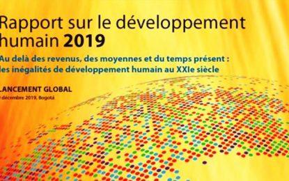 Classée 91e sur 189 pays, la Tunisie gagne 3 places au classement mondial du développement humain