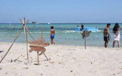Tunisie : Kuriat, «une île où tortues et touristes vivent en harmonie»