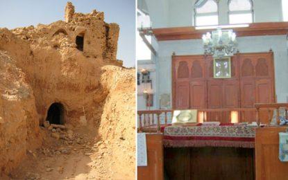 La médina de Sfax, la synagogue Keter Torah à Sousse et la mosquée Alloula à Beni Khdèche au patrimoine de l'Isesco