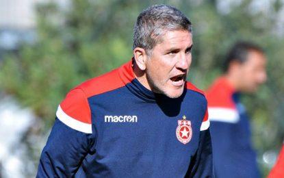 Ligue des champions : 3e défaite de suite, que fait Garrido ?