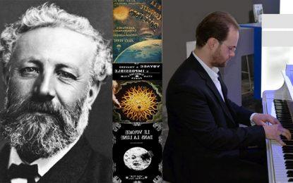 Cinémathèque tunisienne : L'univers de Jules Verne sur le grand-écran