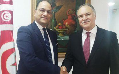 Hatem Ben Salem assure l'intérim au ministère de l'Enseignement supérieur suite à la démission de Slim Khalbous