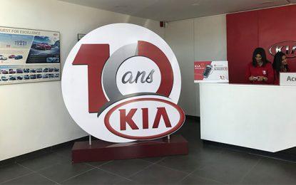 Automobile : City Cars-Kia souffle sa 10e bougie et confirme sa bonne santé