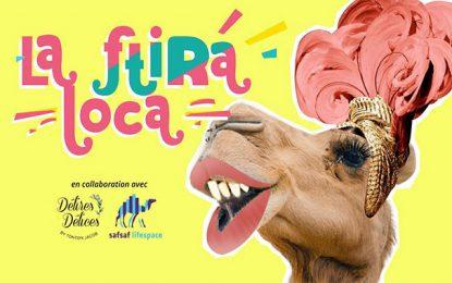 "Au Safsaf Foodlab : Jacob Lellouche  lance ""La Ftira Loca"""