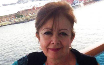 Lilila Meddeb Harmel nommée directrice générale de la Tunisian Foreign Bank