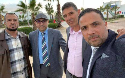 Les députés islamistes «mettent la pression» sur le futur ministre de la Justice