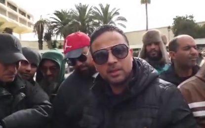 Affaire Regueb : Seifeddine Makhlouf condamné à 20 mois de prison ferme (Vidéo)