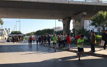 Le 34e Marathon Comar de Tunis-Carthage : Comment les marathoniens l'ont-ils vécu ?