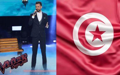 Le Tunisien Mehdi Ayachi vainqueur de la 5e saison de «The Voice» (Vidéo)