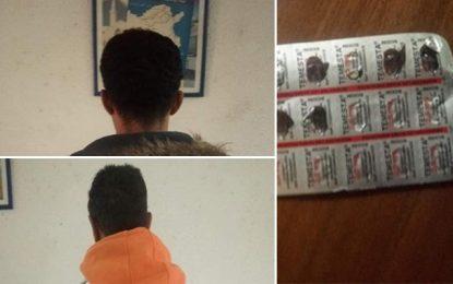 Tunis : «Lamour» et son complice arrêtés pour le meurtre de leur ami à Béja
