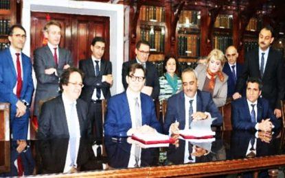 L'Etat tunisien rachète toutes les parts de la BCPE dans le capital de la BTK
