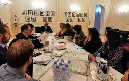 Les clés de réussite pour l'accès des produits tunisiens au marché britannique