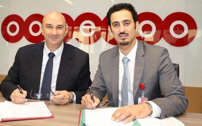 Convention Ooredoo Tunisie et Vivo Energy Tunisie pour une énergie nouvelle