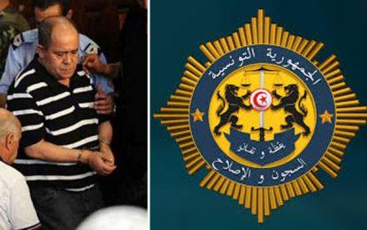 «L'état de santé de Mourad Trabelsi est stable», selon la direction des prisons