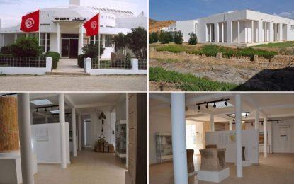 Jendouba : Fermé depuis 2014, le musée de Chemtou rouvre enfin ses portes (Photos)