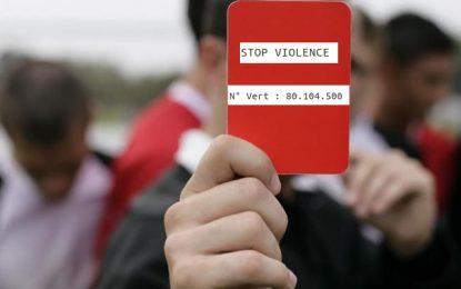 Violence dans les écoles : 80.104.500, un numéro vert pour donner l'alerte (Vidéo)