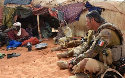 France – Mali : Retraite stratégique en vue ?