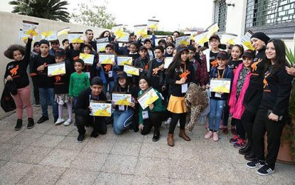 Orange Tunisie organise un #SuperCodeurs pour la planète