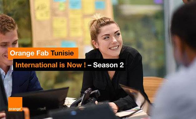 Orange Fab Tunisie : Sept  start-ups sélectionnées pour des contrats à l'international