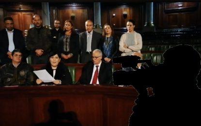 Sit-in des députés PDL : Les journalistes interdits d'accéder à l'Assemblée ! (Vidéo)