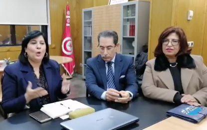Assemblée : Le député PDL, Boubaker Zakhama, présente sa démission (Vidéo)