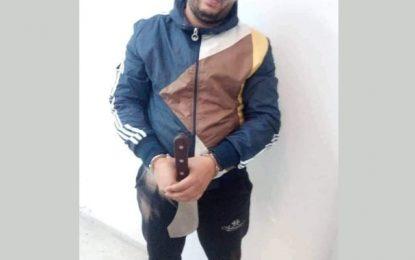 Enlèvement et viol d'une femme à Radès : Un suspect placé en détention