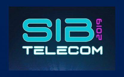 Le salon SIB Télécom se poursuit jusqu'au dimanche 29 décembre 2019