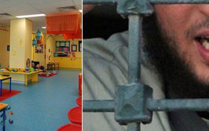 Zaghouan : Arrestation du salafiste qui a tenté d'enlever, dans un club pour enfants, la fillette d'un garde national