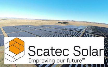Le Norvégien Scatec Solar obtient la construction de trois centrales PV en Tunisie