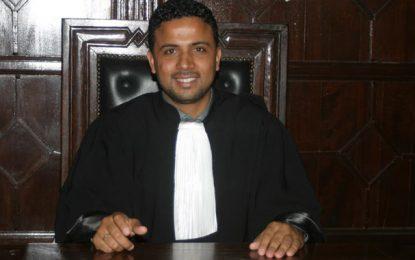 Condamné à 20 mois de prison, le député Seifeddine Makhlouf sollicite le soutien de ses confrères avocats