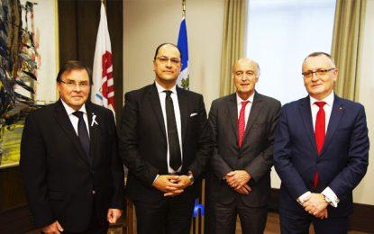 Slim Khalbous élu recteur de l'Agence universitaire de la francophonie (AUF)
