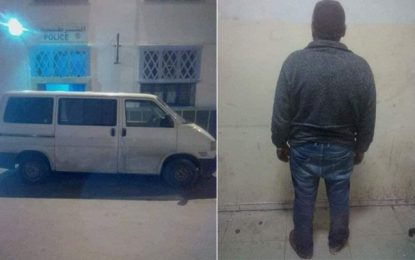 Sousse : Arrestation d'un individu pour exploitation d'enfants pour la mendicité
